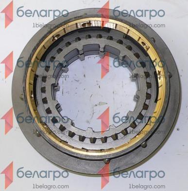 236-1701150-Б2 Синхронизатор КПП ЯМЗ 2-3-й передачи
