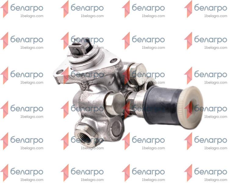 37.1106010-20 Насос топливный низкого давления ГАЗ Д-245,260 в сборе (ТННД), РФ