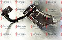 822-8403015 Стойка крыла переднего МТЗ левая