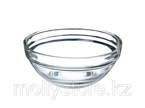 Чашка косметологическая 20 см, стекло