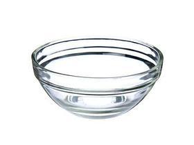 Чашка косметологическая 13 см, стекло