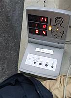 Тренажер Имитатор СЛР манекен с имитацией пульса, GD, фото 2
