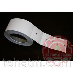 Комплект № 2 для маркировки контрольного кабеля из полиолефина (бирка У-136) в упаковке 1000 шт PUE11