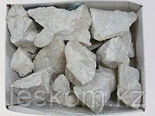 Кварцит обвалованный камень, 20кг