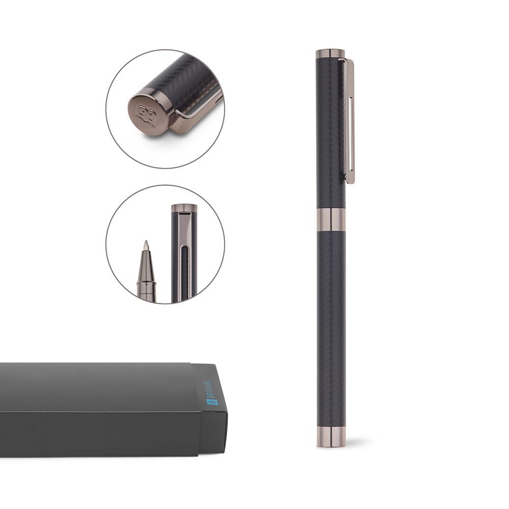 Металлическая шариковая ручка-роллер, SIGN II