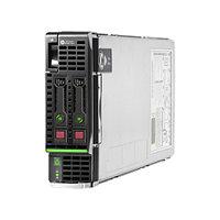 Сервер HPE BL460c Gen8 (Blade) 666162-B21