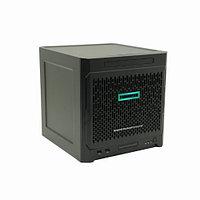 Сервер HPE MicroSvr G10 X3418 (Tower) P07203-421