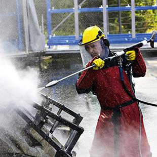 Машины высокого и сверхвысокого давления воды