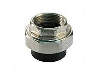 Муфта разъемная 50x2'' F,спайка внутрь сталь SDR 6; тс-4мм