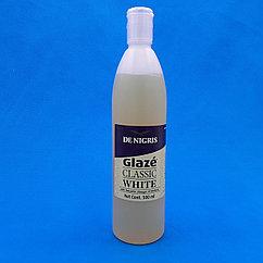 De Nigris Glaze Classic White/Соус-крем бальзамический Белый 500мл