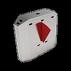 Турникет с выдвижными барьерами FBL2211 с контроллером и считывателем RFID карт, фото 3