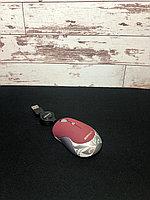 Проводная USB мышь для ноутбуков Crown CMM-56