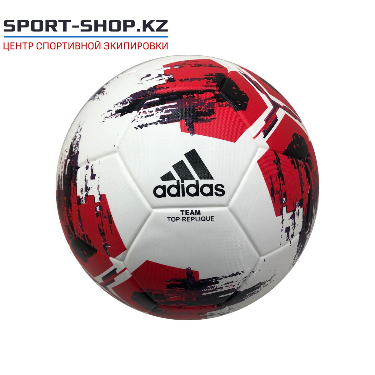 Футбольный мяч Adidas Team