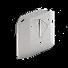 Турникет с выдвижными барьерами и двумя линиями движения FBL4211 с контроллером и считывателем RFID карт, фото 3