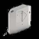 Турникет с выдвижными барьерами FBL4222 c контроллером и комбинированным биометрическим считывателем, фото 2
