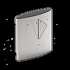 Турникет с выдвижными барьерами FBL5211 с контроллером и считывателем RFID карт, фото 2