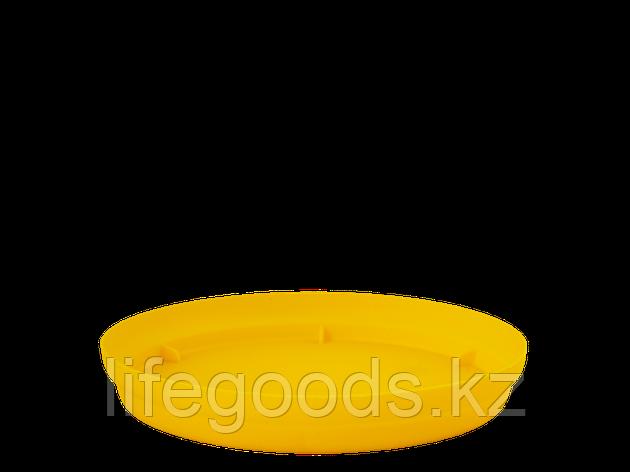"Подставка под вазон ""Матильда"" 16*15см. (т.жёлтая) 180605010, фото 2"