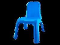 Стул детский (голубой) 91231032