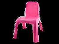 Стул детский (розовый) 151028008