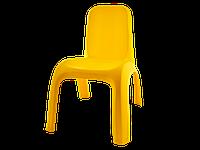 Стул детский (т.жёлтый) 120407040