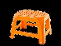 "Табурет ""Кроха"" (светло-оранжевый) 131012100"