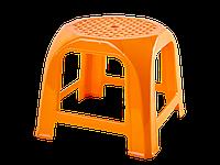 "Табурет ""Малыш"" (светло-оранжевый) 131012101"