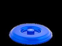 Крышка для ведра 5л. (синяяя) 101202410