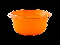 Миска 1,75л. (светло-оранжевый) 171110082