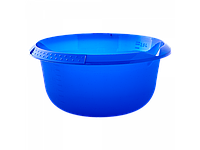 Миска 1,75л. (синяяя) 130104024