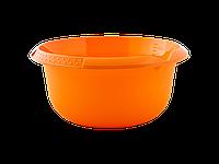 Миска 2,75л. (светло-оранжевый) 171110084