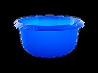 Миска 2,75л. (синяяя) 130104023