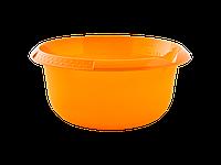 Миска 3,75л. (светло-оранжевый) 171110086