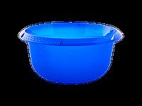 Миска 3,75л. (синяяя) 130104022
