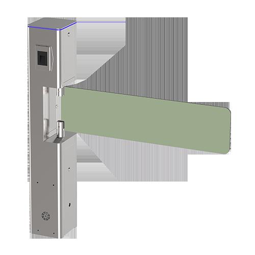 Турникет-калитка SBT1011S с контроллером и считывателем RFID карт