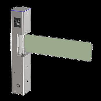 Турникет-калитка SBT1022S c контроллером и комбинированным биометрическим считывателем