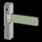 Турникет-калитка SBT1022S c контроллером и комбинированным биометрическим считывателем, фото 2