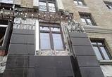 Монтаж гранита на фасад., фото 2