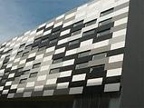 Монтаж НР панелей на фасад., фото 3