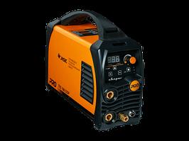Сварочный инвертор JASIC PRO TIG 180 DSP (W206)