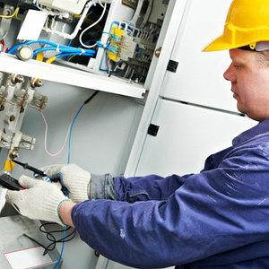 Монтаж, наладка и ремонт электроснабжения