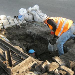 монтаж наладка и ремонт систем канализации