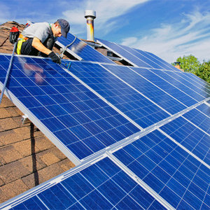 Системы альтернативной энергетики