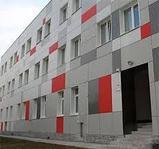 Монтаж фиброцементных фасадных плит., фото 2