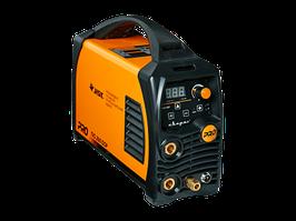 Сварочный инвертор JASIC PRO TIG 200 DSP (W207)