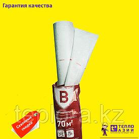 Изоспан B fix , пароизоляция 70 м2