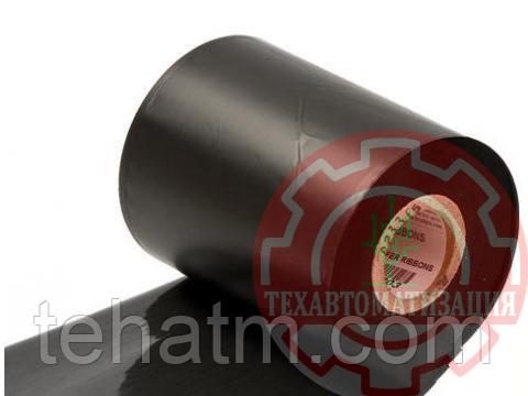 Красящая лента (риббон) FR1, resin, намотка OUT, 60 мм*450 м.
