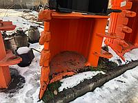 Ковш скальный 1.1m3 для DOOSAN S210/DX225