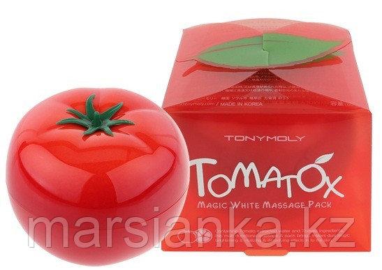 Tomatox Magic massage pack (массажная маска для лица)
