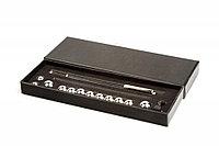 Магнитная ручка Polar Pen, цвет черный, фото 1