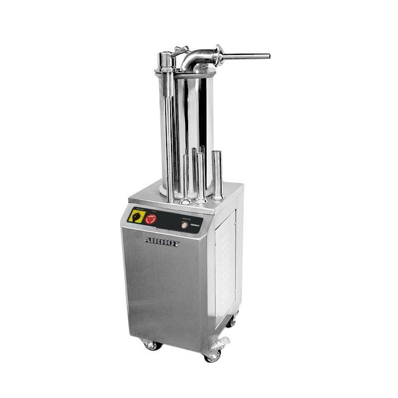 Шприц колбасный автоматический AIRHOT 15Л SVA-15